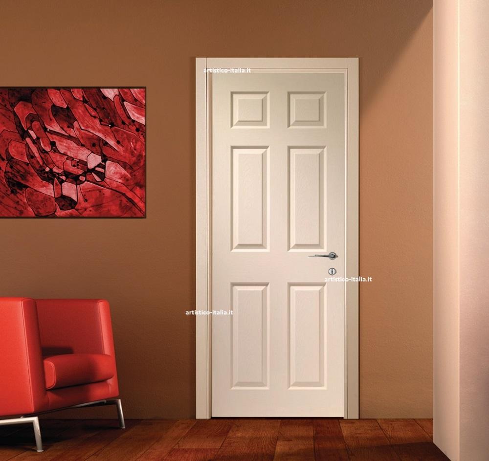 Porta A Libro Asimmetrica porte-per-interni oxford - artistico italia - offerte per